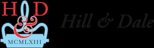 Hill & Dale: Private Press & Typefoundry